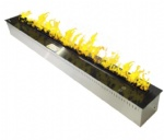 1200mm smart fireplace