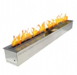 1500mm smart fireplace